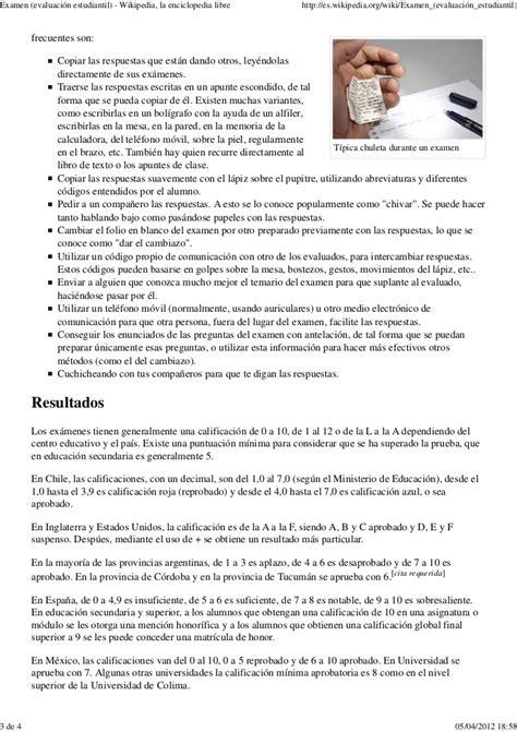 examen de sangre wikipedia la enciclopedia libre examen evaluaci 243 n estudiantil wikipedia la