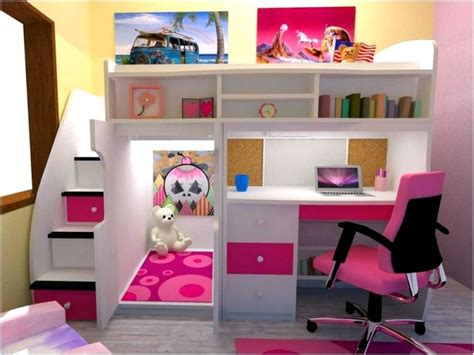Best Bunk Beds With Stairs And Desk Invisibleinkradio Bunk Beds For With Stairs And Desk