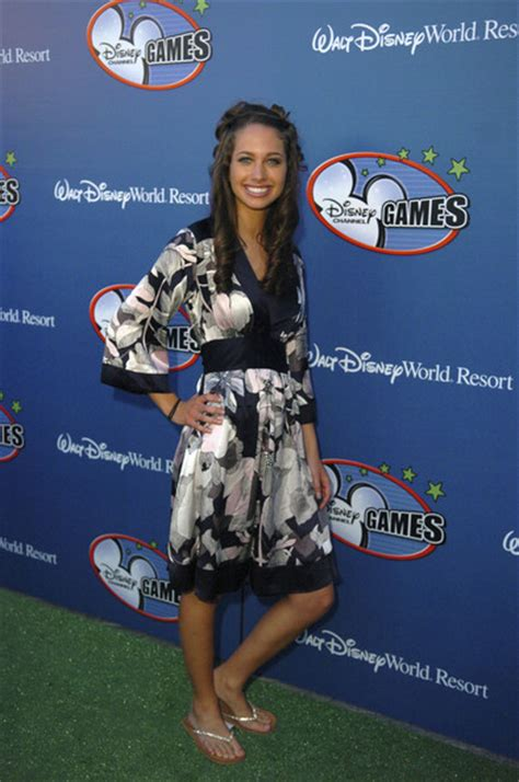 maiara walsh cory in the house maiara walsh photos photos disney channel games 2007 all star party zimbio