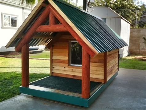 lab dog house pin by maboo on kennel pinterest