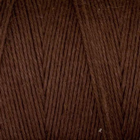 cotton carpet warp 8 4 yarn color 108 halcyon yarn