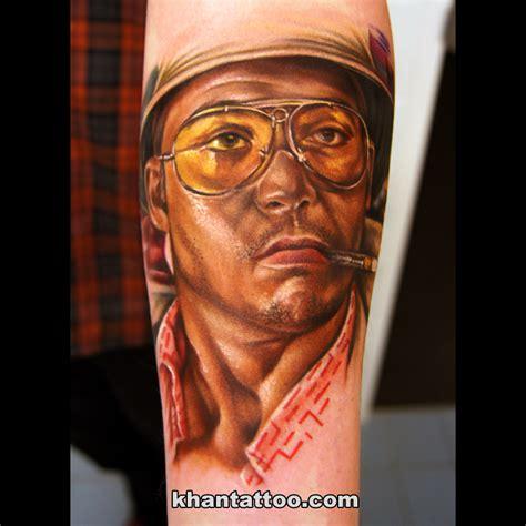 tattoo expo gold coast khan tattoo realistic color 118