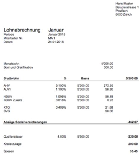 Word Vorlage Einzahlungsschein 2014 Run My Accounts Ag