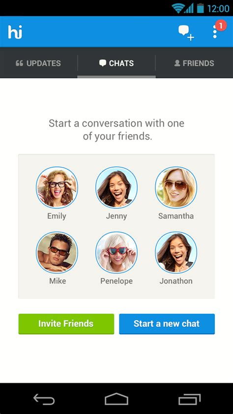 hike messenger apk free hike messenger 2 6 11 version apk free for android