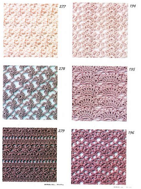 pattern french dictionary crochet patterns book 300 stitch guide dictionary