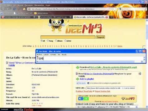 ofertilandia musica gratis bajar musica en mp3 gratis como descargar 243 bajar musica en mp3 gratis facil y sin