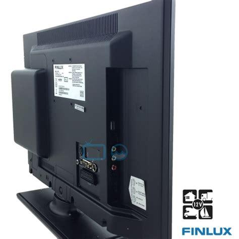 Lcd 14 1a finlux fld2422 24 inch 12 volt led tv met dvd en dvb t