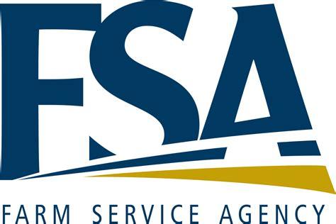 The Agency farm service agency
