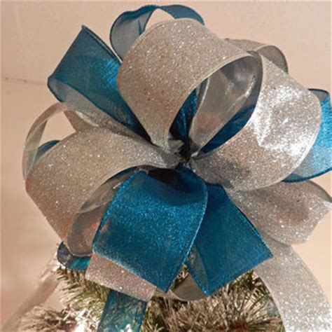 bows for tree best tree bow topper products on wanelo