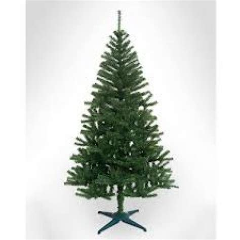canadian pine artificial christmas tree 4 5 6 7 or 8 foot
