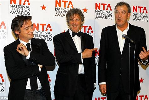 top gear official annual 2011 9781405906968 s 20 on 163 500 000 as annual talent bill is cut to a mere 163 212million daily mail