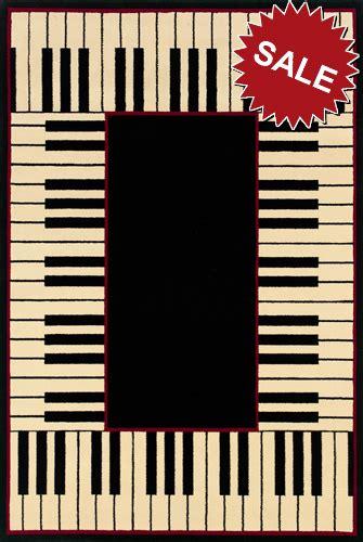 piano bathroom rug piano keyboard rug rugs ideas