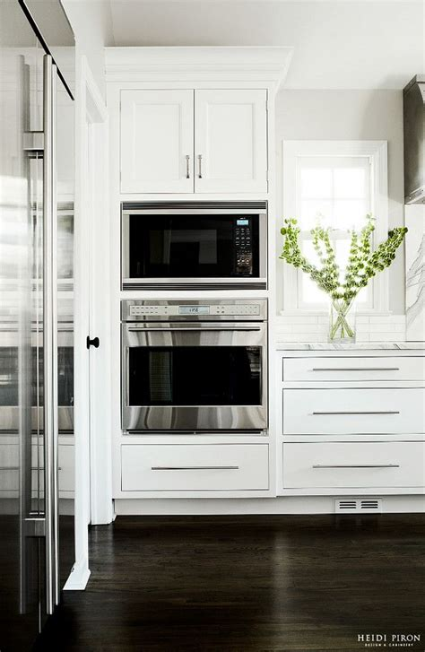 oven and microwave cabinet 25 best ideas about wall ovens on
