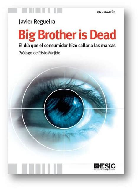 libro my brother is a big brother is dead