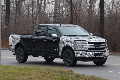 ford s new look 2018 f 150 truck