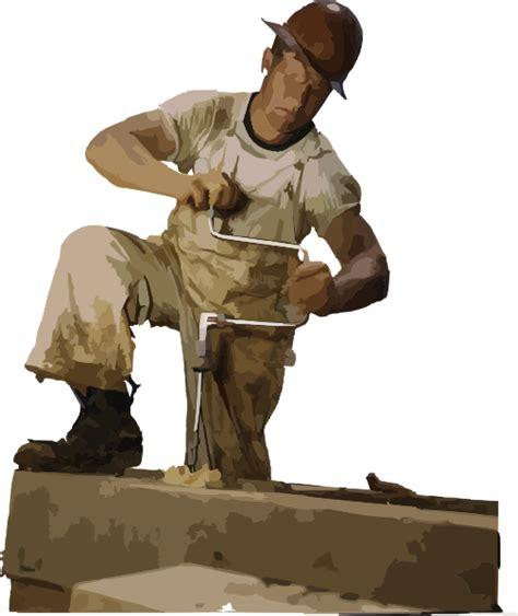 carpenter clip at clker vector clip