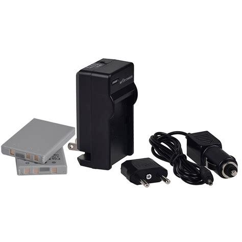 Battery Nikon En El5 By Invicom 2pcs en el5 battery for nikon enel5 en el5