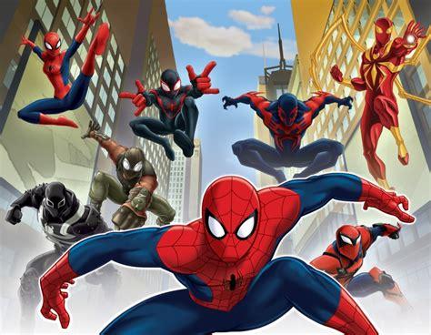 imagenes de ultimate spider man web warriors benutzer blog dragon rainbow der ultimative spider man