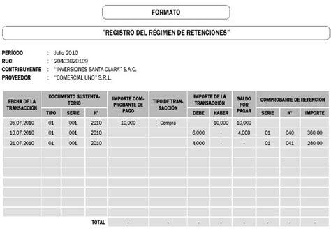 liquidador modelo para definir porcentaje fijo de modelo de retencion newhairstylesformen2014 com
