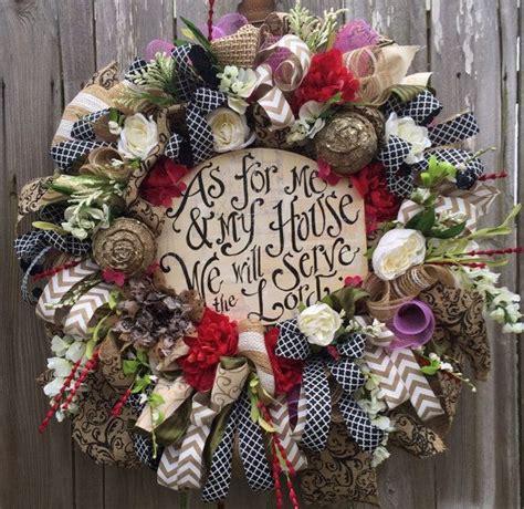 trading seasons spring wreaths xxl everyday wreath all season wreath door hanging
