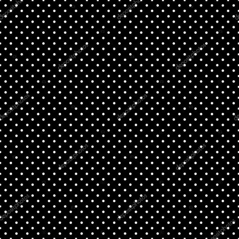 seamless dot pattern vector background stock vector seamless vector polka dots for pattern background
