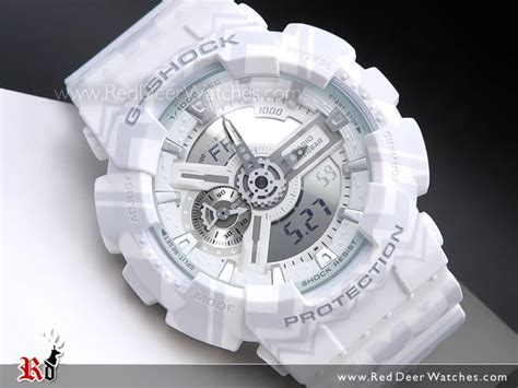 casio g shock ga 110tp 7a buy casio g shock ethnic and retro patterns analogue