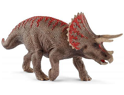 dinosaurier badezimmer schleich dinosaurier triceratops