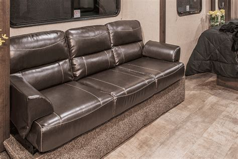 travel trailer couch 100 travel trailer couch connect c281bh lightweight