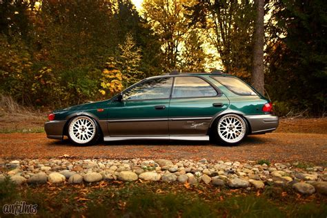 lowered subaru impreza wagon lowered subaru outback sport i keep seeing this on the