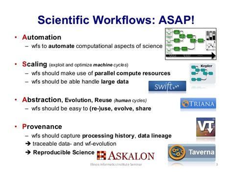 workflow theory data and workflow provenance from theory to 173 on