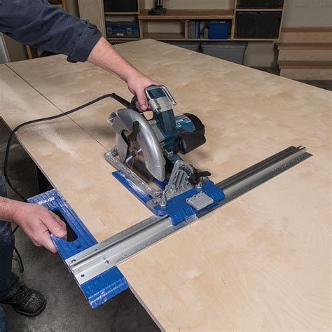 Rip Cut Circular Saw Edge Rip Cut Circular Saw Edge Guide