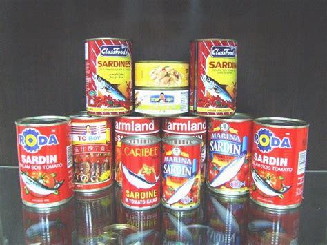 big sardines  holy week tomato sauce hot sauce