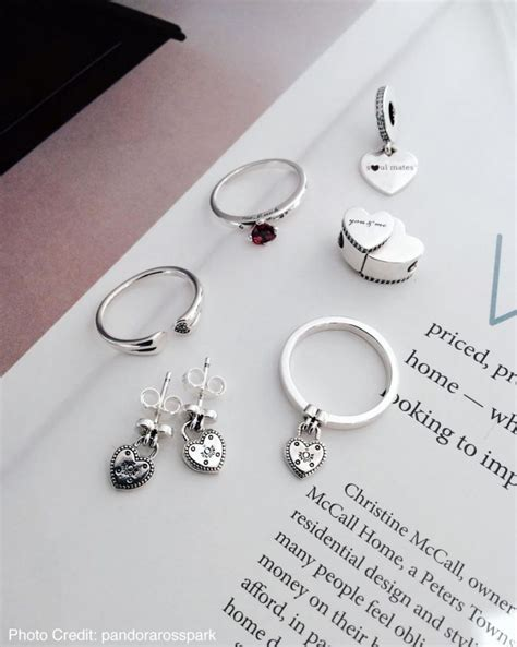 new year gift set 2018 pandora s 2018 collection live images the