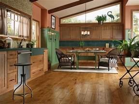 Kitchen Hardwood Floors Hardwood Kitchen Floors Kitchen Designs Choose Kitchen Layouts Remodeling Materials Hgtv