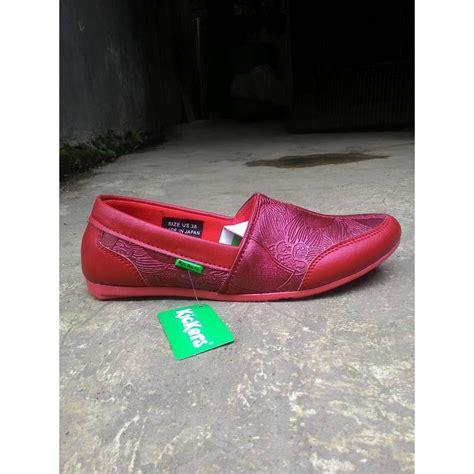 Sepatu Wanita Grosir grosir sepatu kicker wanita elevenia