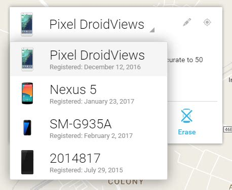 android device manager unlock how to unlock android devices lost pin or passcode droidviews