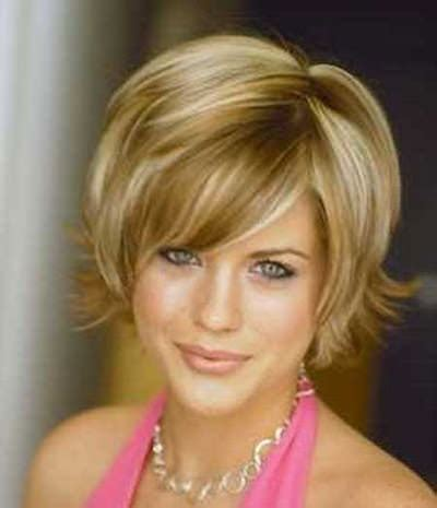 hair cuts away from face 4 short hairstyles women over 50 round faces