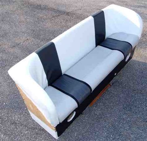 bench seat for boat homebuilt boat bench boat renovation pinterest