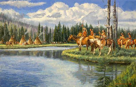 imagenes de paisajes indios guerreiros sioux palavras dos 237 ndios norte americanos