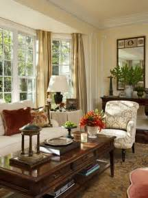 traditional home interiors living rooms 25 best ideas about traditional decor on fall