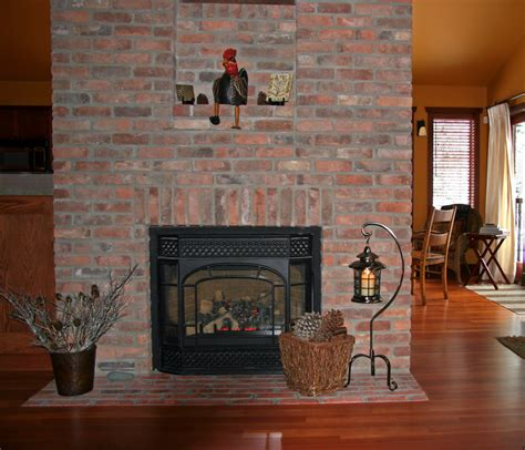 summer maintenance for your gas fireplace