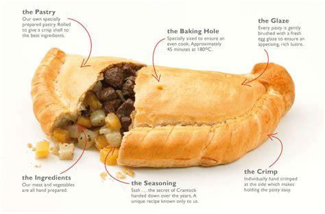 cornish pasty recipe crantock bakery