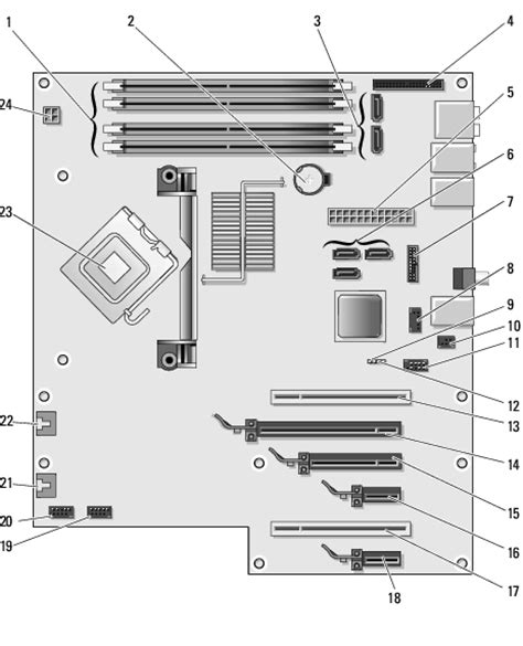 dell xps 420 motherboard diagram dell xps 400 motherboard specs wiring diagrams 100 dell