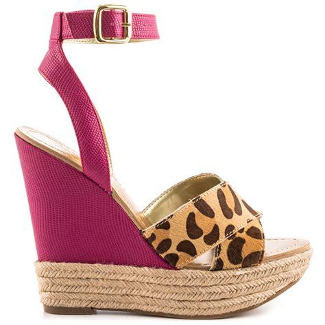 pink leopard print shoes heels pink leopard print