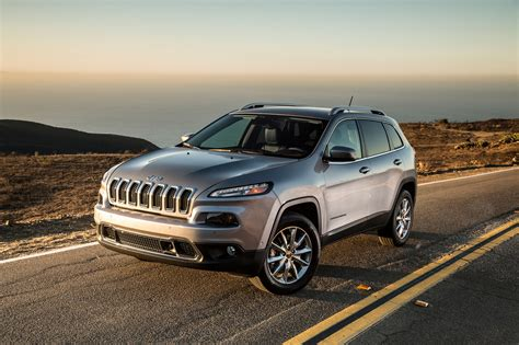 Jeep Cherokkee 2014 Jeep Reviews And Rating Motor Trend