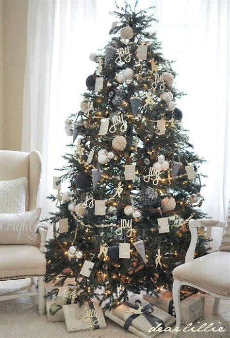 arboles de navidad 2017 13 decoracion de interiores
