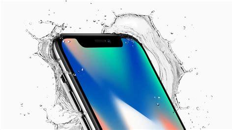 r iphone x waterproof iphone x vs samsung galaxy note 8 macworld uk