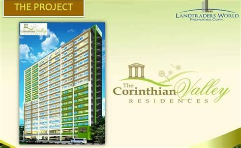 the corinthian residences andres abellana street cebu the corinthian valley residences banawa cebu city cebu