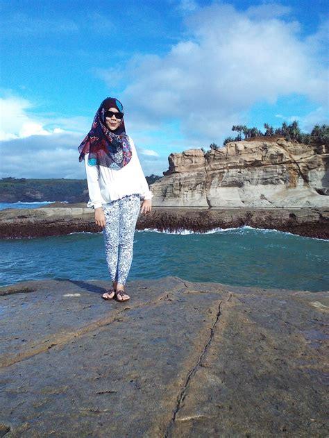 Surabaya Pacitan wisata pantai klayar pacitan ceritanjung