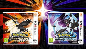 the official national pokedex ultra sun ultra moon edition books the official pok 233 mon website